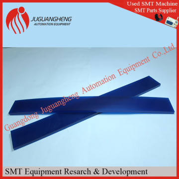 350X40MM Printer Rubber Squeegee Blade