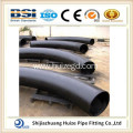 ASME B16.49 hot induction carbon steel pipe bend