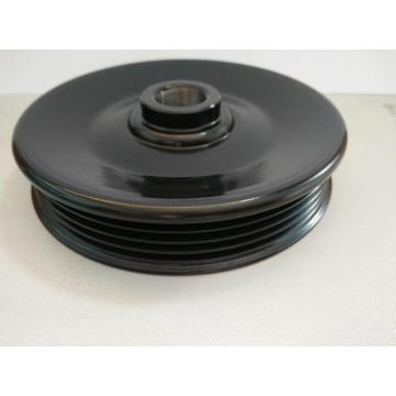 Auto water pump pulley for engine LX500 PK4