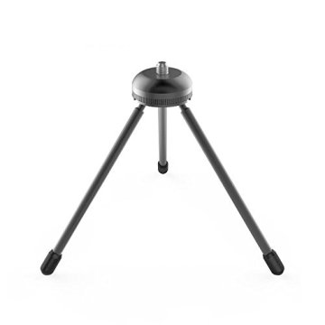 Mini Portable 1/4 threaded screw Tripod