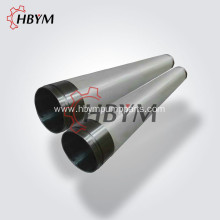 Alloy Cement Pump Delivery Cylinder