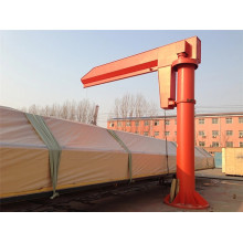 2 Ton Post Jib Crane