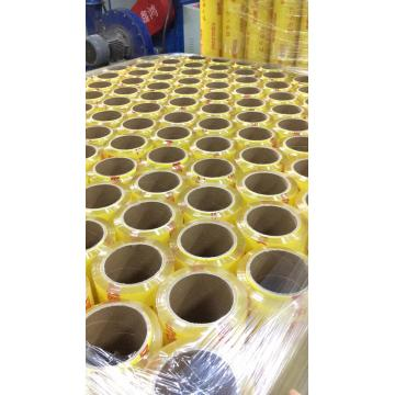 Food wrap PVC cling film