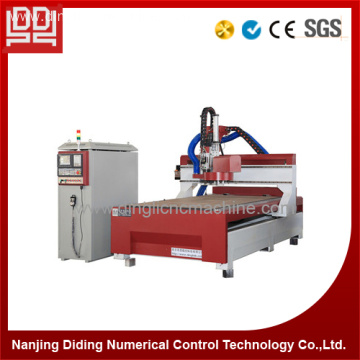 Leading for Atc Cnc Woodworking Center,Atc Cnc Router Woodworking Machine Manufacturer in China Atc cnc machine for MDF export to Guyana Importers