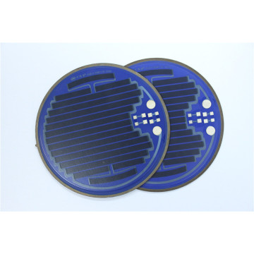 fast response and uniformity thick film heater