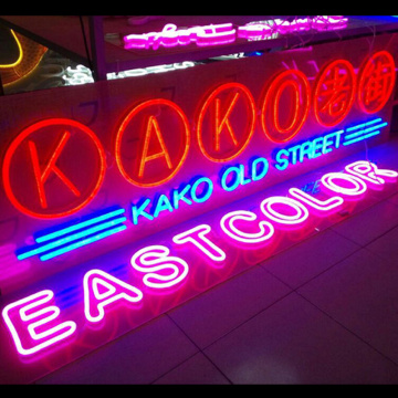 NY TAFIKA BAR DECORATION NEON SIGNS