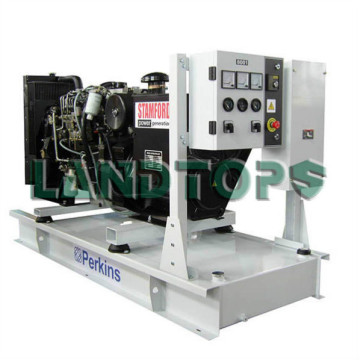 60KVA Perkins Diesel Generators for Sale