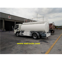 JAC 1300 Gallon Mobile Refueling Trucks