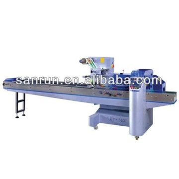 Supply for Chocolate Wrapping Machines Automatic Chocolate Packing Machine export to Guinea Exporter