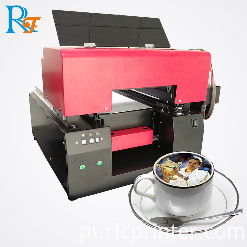 Cake Printer Machine Uk
