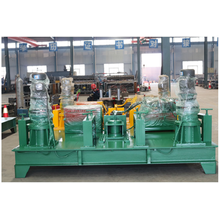 OEM for Steel Bar Bender,Metal Bar Bender,Steel Bending Machine Manufacturer in China U Channel Steel Beam Arch machine for Mining export to Saint Vincent and the Grenadines Factory