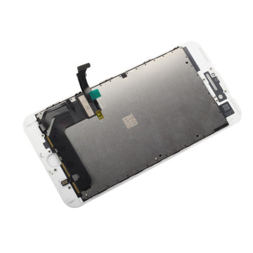 iPhone 7 Plus 5,5 tommu LCD Digitizer Skipti
