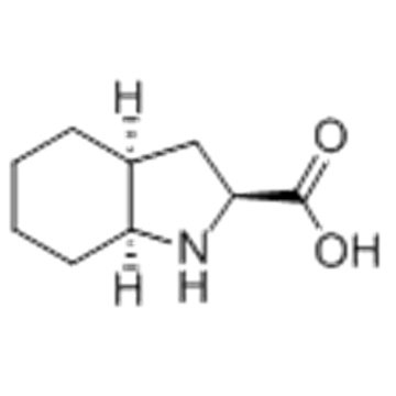 1H-Indole-2-carboxylicacid, octahydro-,( 57352949, 57262885,2S,3aS,7aS) CAS 80875-98-5
