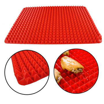 FDA Silicone Baking Mat For Pastry Rolling