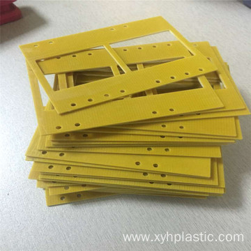 High Quality 3240 Epoxy Sheet Machining Part