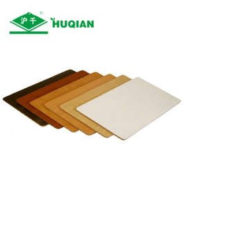Melamine Mdf Board 4'x8'x12mm  E1