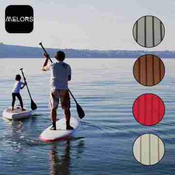 Melors EVA Tration Surboard Foam Deck Pad