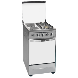 Freestanding Stove 5 Burner Gas Cooker With Oven China