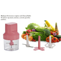 Food Processor Mincer, Multifunction Fruit Vegetable Chopper Blender