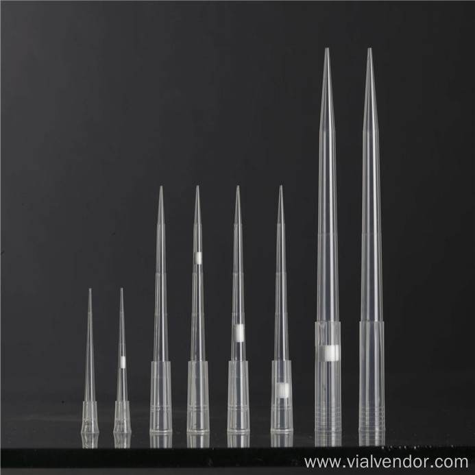 Lab Consumable Plasticware  Pipette Tips