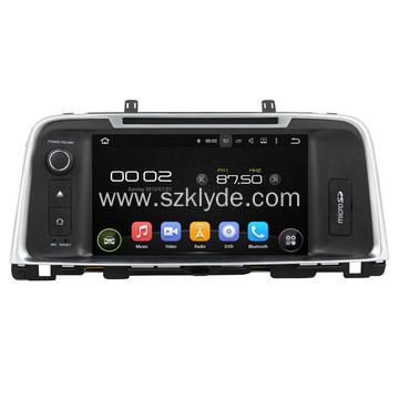 DVD CARRO ANDROID per OPTIMA KIA K5