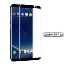 HD Tempered Glass for Samsung Galaxy S9 Plus