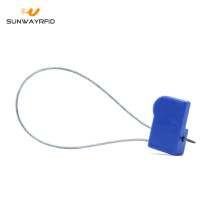 Customized for Plastic Seal Tag 13.56mhz HF RFID NFC Seal Tag export to Tuvalu Manufacturers