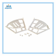 Wholesale price stable quality for White Plastic Shoe Rack Fittings Plastic Three Layer Shoe Rack Fittings supply to Portugal Suppliers