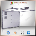 Aluminum Alloy Industrial Upgrading Door