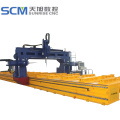 Tbd1010 Gantry Model Feeding Beam Drilling Machine