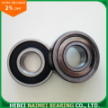 6000-2RS Bearing 10x26x8 Sealed Ball Bearings