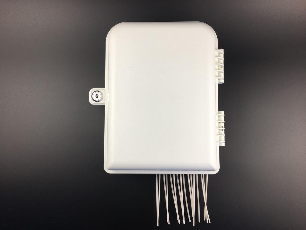Fiber Optic Distribution Box Pigtails