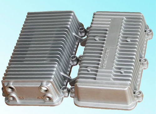Die Casting Mold for Outdoor Communicator Housing/Castings