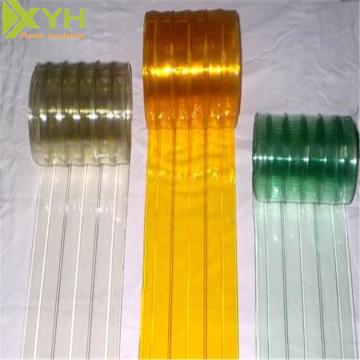 Transparent Soft Door Flexible PVC Strip Door Curtain