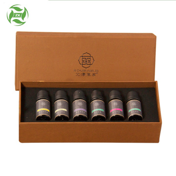 Private Label Essential Oil Gift Set