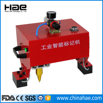 Portable Pneumatic Dot Peen Marking Machine