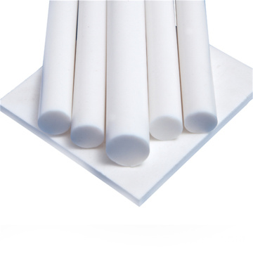 Excellent UV resistant materials ptfe sheet