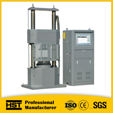 China New Product for China Computer Compression Testing Machine,Computer Constant Load Compression Tester,Computer Control Universal Tester Manufacturer YAW-3000E Computer Control Compression Testing Machine supply to Yemen Factories
