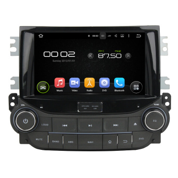 Car Audio Player a Chevrolet Malibu 2015-hez