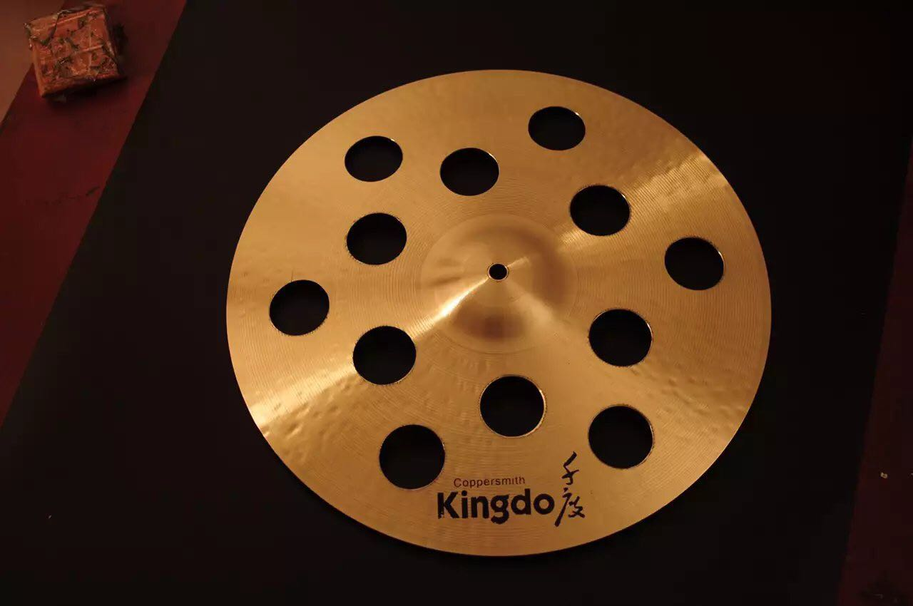 Traditional Percussion Cymbals