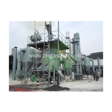 Industrial Puffing Perlite Furnace for Insulation Board