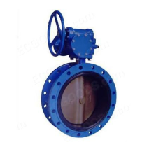 ODM for Flanged Butterfly Valve Manual  PTFE Flange Fluorine Lined Butterfly Valve supply to Turkmenistan Wholesale