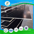 Construction Cement Black Film Faced Plywood
