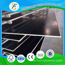 Customized for Black Film Faced Plywood Construction Cement Black Film Faced Plywood supply to Montserrat Manufacturer