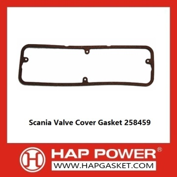 High Permance for Rubber Valve Cover Gasket Scania Valve Cover Gasket 258459 supply to Switzerland Supplier