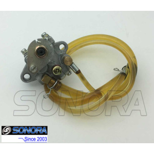 OEM/ODM Factory for Minarelli AM6 Cylinder Kit Minarelli am6 oil pump assy supply to Spain Supplier
