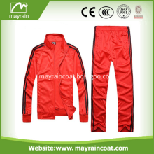 polyester clothing lining fabric sport pants