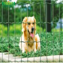 Decorative Euro Fence for Outdoor and Garden Uses