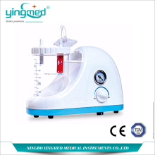 Electric portable phlegm suction Machine