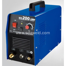 20 Years manufacturer for Best TIG Welding Machines,TIG Inverter Welding Machine,TIG Portable Welding Machine Manufacturer in China Inverter MOSFET Tig Protable Welding Machine supply to Martinique Suppliers